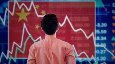 Китайската валута поевтиня рекордно