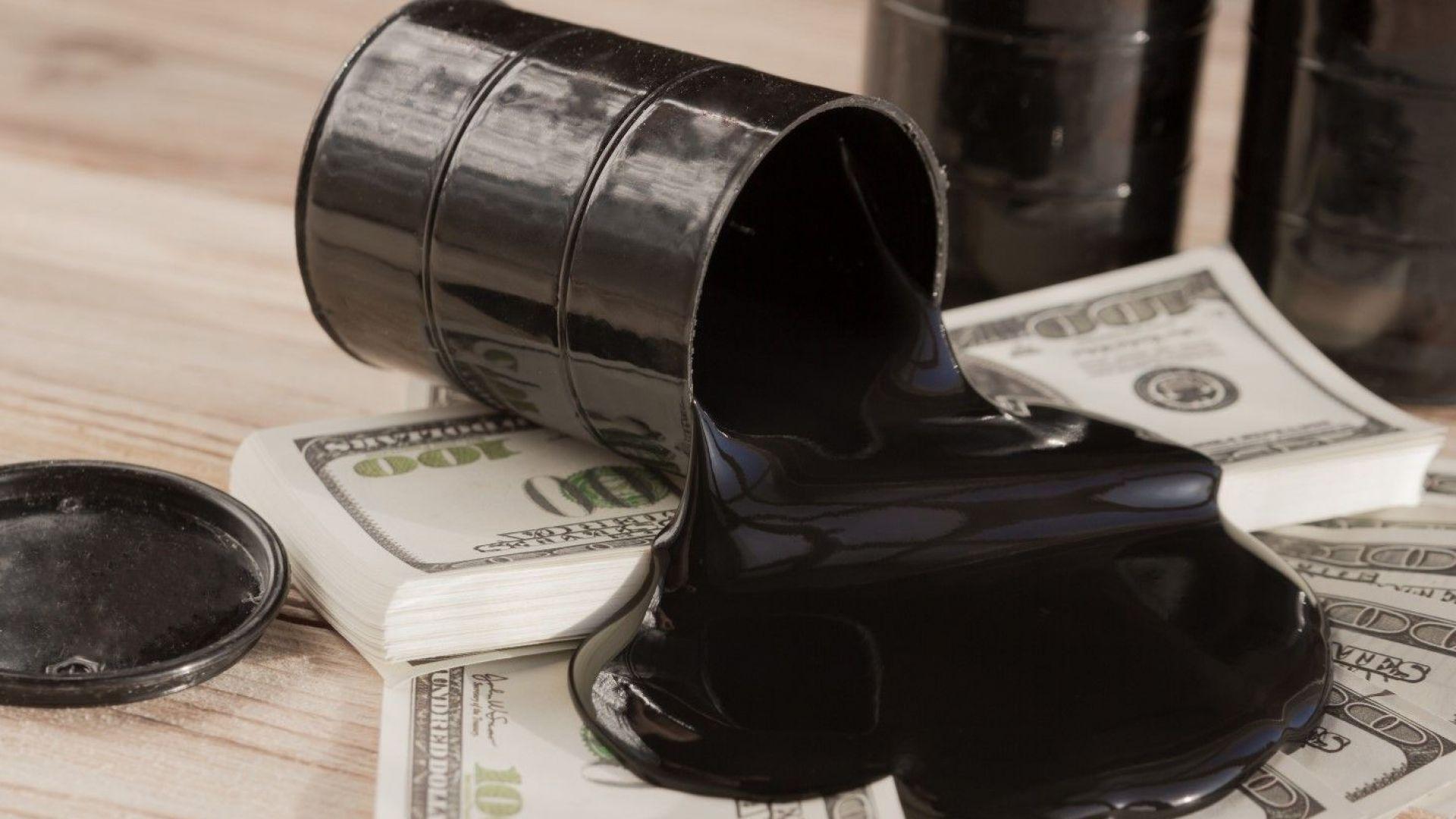 САЩ удариха цената на петрола със стратегическия си резерв