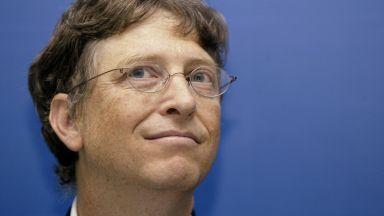 Бил Гейтс стана електронен гражданин на Естония