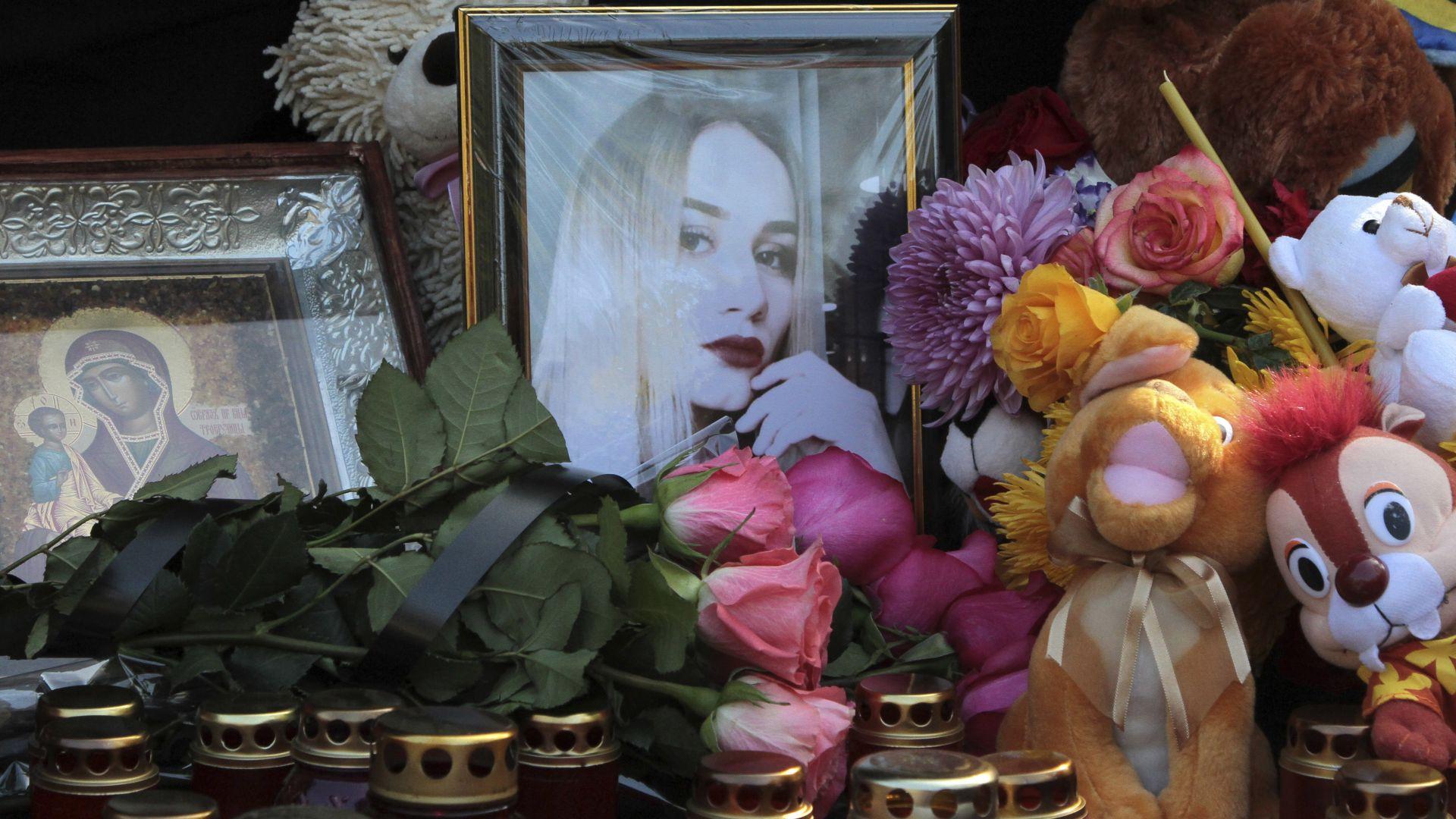Траурна церемония и погребения ще се състоят днес в кримския