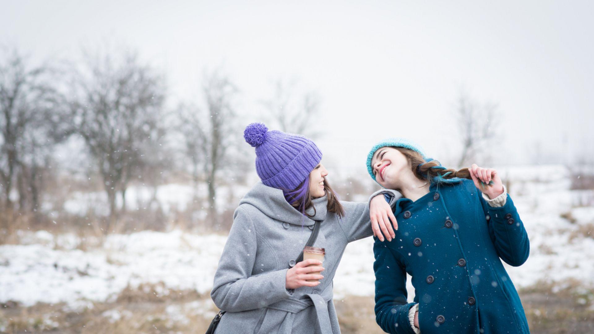 Задава се мека зима на Балканите, силни бури в Западна Европа