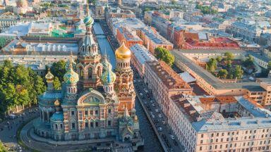 Температурни рекорди падат в Русия, минус 31 в Якутия