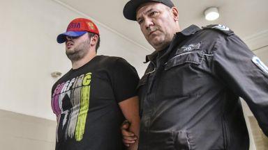 В затвора принуждавали бияч на дете да признае убийството в Борисовата градина