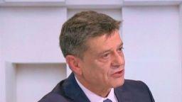 Генерал Попов: Купуваме 16 бойни самолета, но на 2 етапа