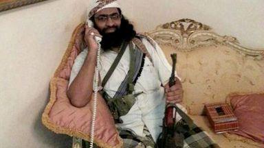 Дават $5 млн. награда за залавяне на лидер на Ал Каида