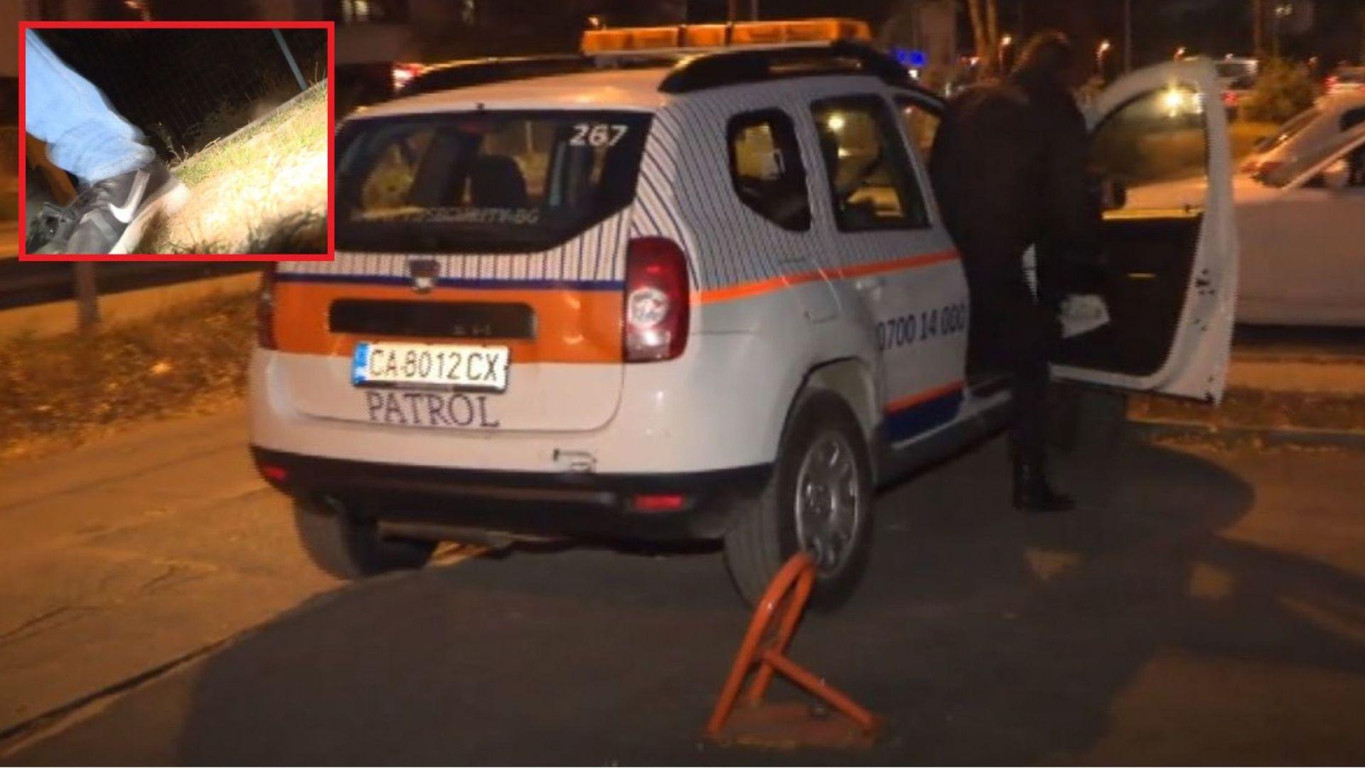 Екип на Bulgaria ON AIR е бил нападнат по време