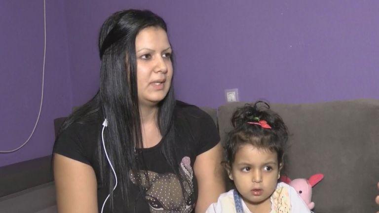 Бави се спешна трансплантация на 4-годишно дете от Сливен