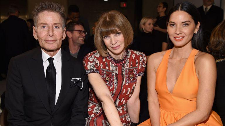 Келвин Клайн: Животът на една модна суперзвезда