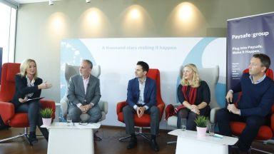Paysafe празнува 1000 служители в България