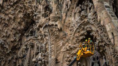 """""""Саграда Фамилия"""" дължи на Барселона 41 милиона долара за строителство без разрешение"""
