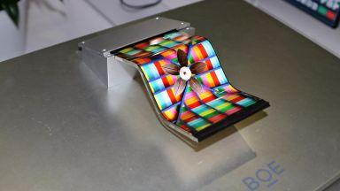 Huawei в директен сблъсък със Samsung за гъвкавите смартфони