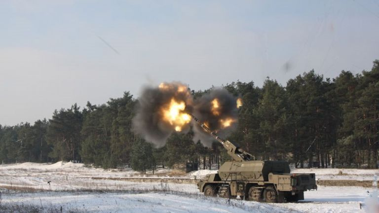 """Какво знаем за взривоопасната """"Сузана-2"""" от Словакия"""
