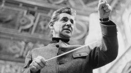 100 години Ленард Бърнстейн отбелязва с концерт Софийската филхармония