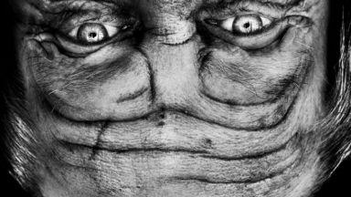 Извънземните са сред нас: преобърнати лица, които шокират