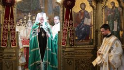 Патриарх Неофит: Скоро ще имаме становище за Украинската църква