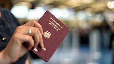 Британци напират за германски и други паспорти