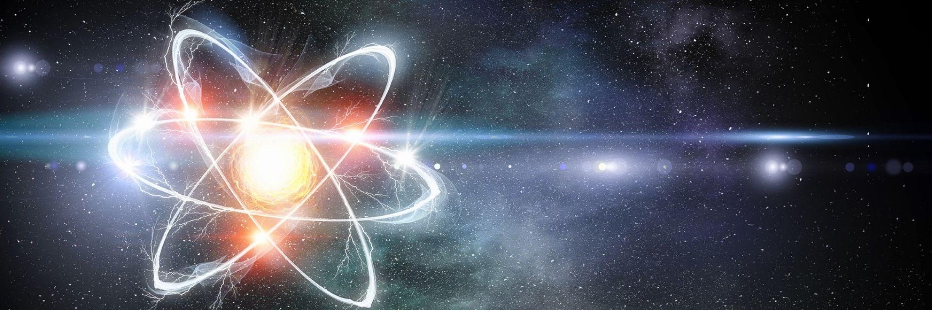 Учени заснеха свързването на атоми