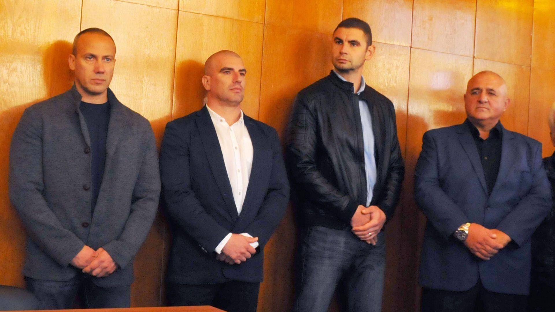 Турският съд отложи делото срещу българските граничари