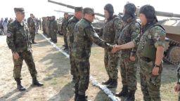 Увеличават бюджета на Министерството на отбраната за догодина
