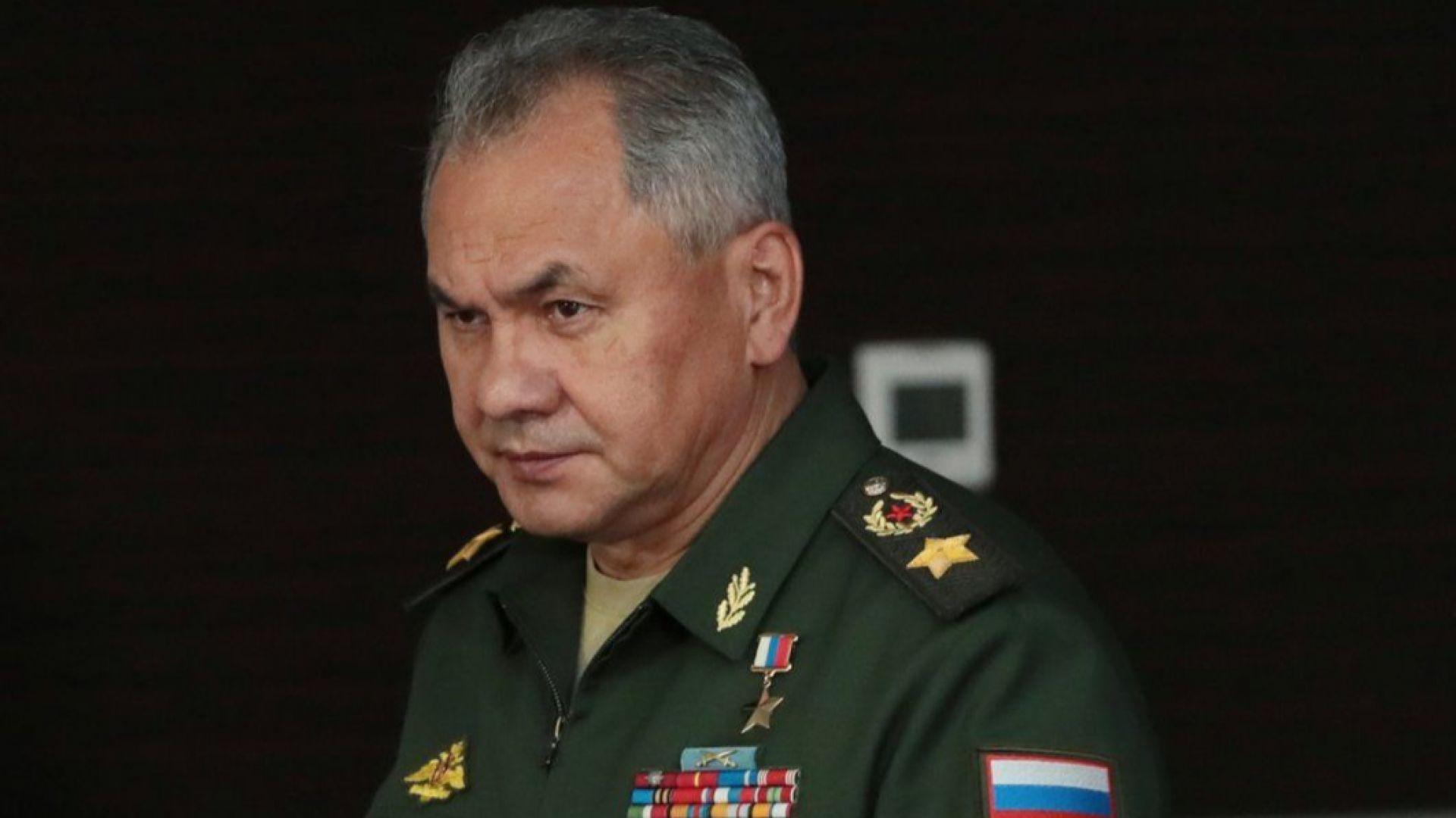 Русия започна учения в Крим с над 10 000 войници и 40 бойни кораба