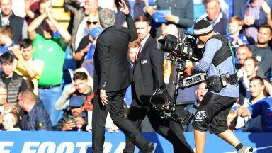 Сари: Моуриньо заслужава повече уважение от феновете на Челси