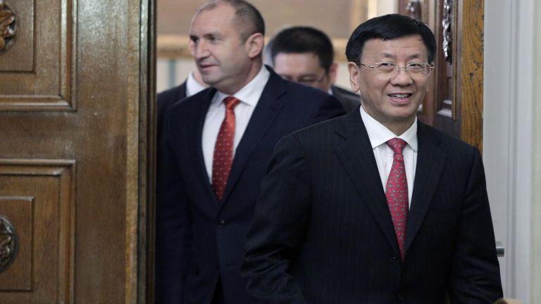 Поискахме Глобален център за сътрудничество с Китай в София
