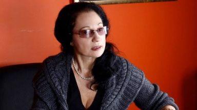 Анна Заркова: Мислех да напусна занаята и да си отворя малка книжарница