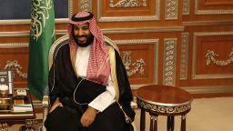 След признанието за Кашоги: Остава ли Мохамед бин Салман престолонаследник?