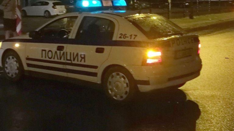 Дрогиран шофьор помете 7 коли в София