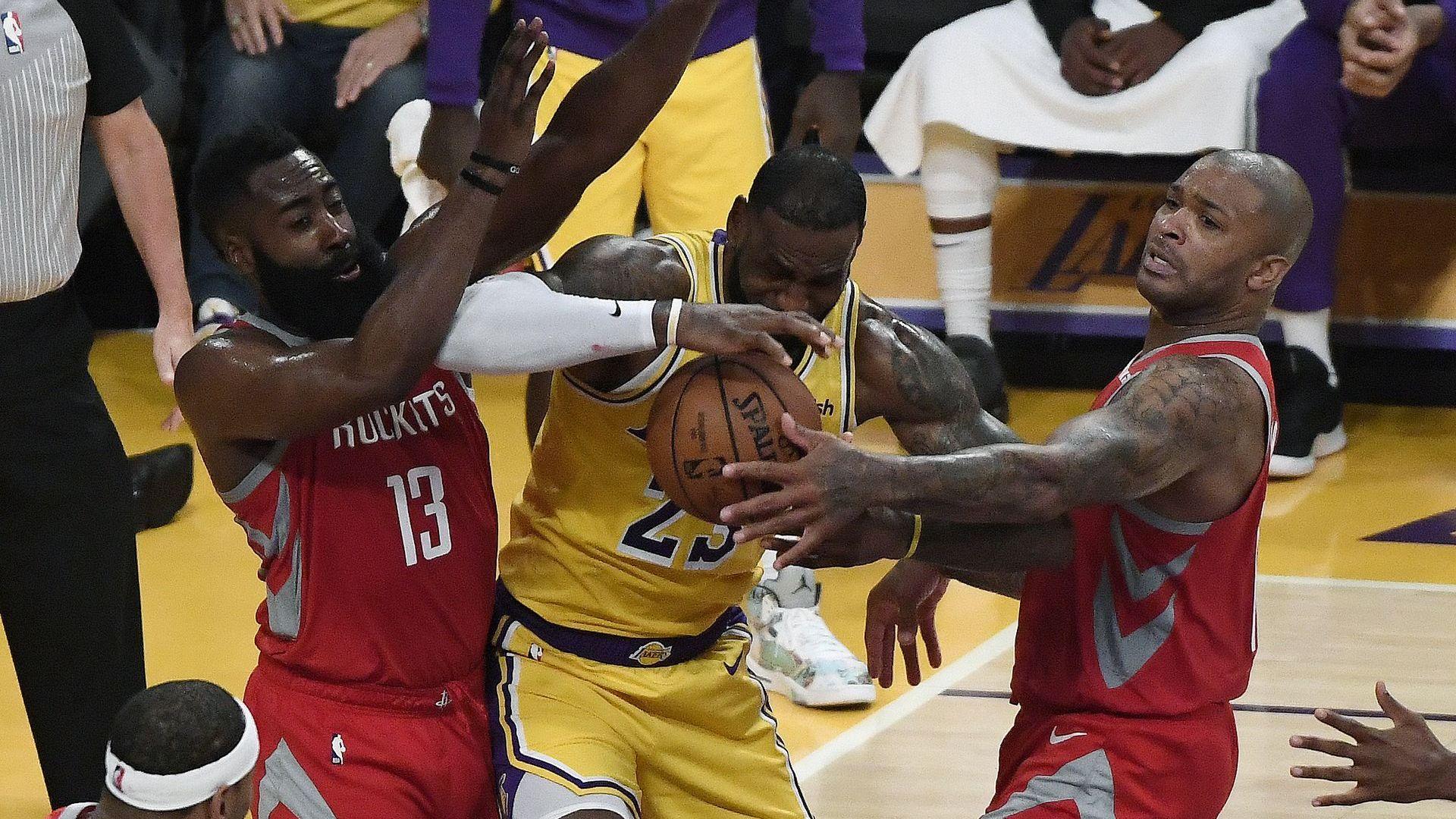 Тръгнаха залози за следващ шампион в НБА, фаворитът е изненадващ