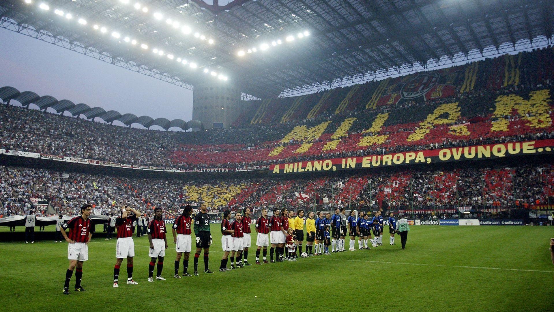 Малко известната причина мачовете между Ливърпул и Милан да са още по-специални (Видео)