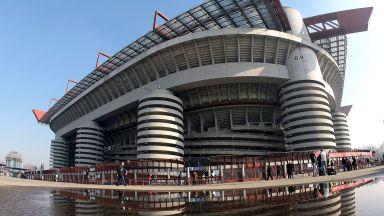 Тъжно - един от стадионите-храмове на Европа ще бъде разрушен