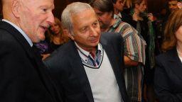 Огнян Герджиков: Нормално е Симеон да спечели в Страсбург