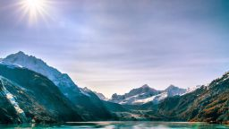 Откриха признаци за климатична катастрофа край Аляска