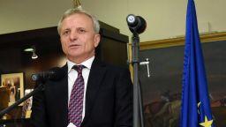 Гриша Ганчев: 8 милиона за емблемата са пари в канала, ЦСКА е бил корупционна яма