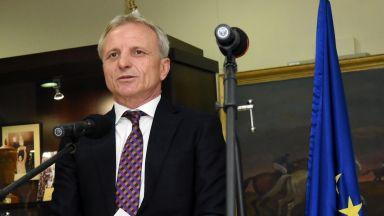 Гриша Ганчев: ЦСКА ще има нов стадион до 18 месеца