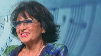 Йорданка Христова слага край на самостоятелните концерти