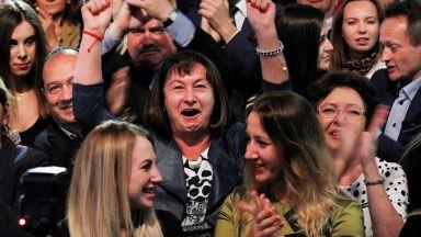"""Управляващата партия """"Право и справедливост"""" води  на местните избори в Полша"""
