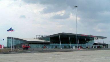 Френски оператор иска летище Пловдив на концесия