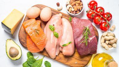 Кетогенната диета увеличава когнитивните способности