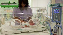 Две бременни родиха тризнаци в столична болница