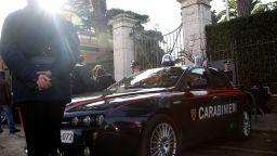Арестуваха високопоставен член на Ндрангета