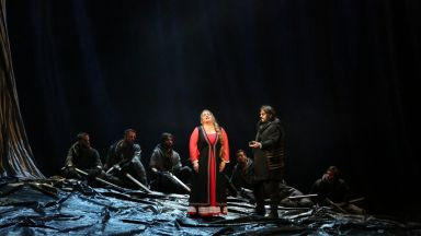 """Янините девет братя"" открива сезона в Софийската опера"