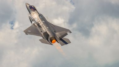 САЩ изключиха Турция от програмата за Ф-35