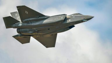 САЩ одобри продажбата на 32 изтребителя F-35 за 6,5 млрд. долара на Полша