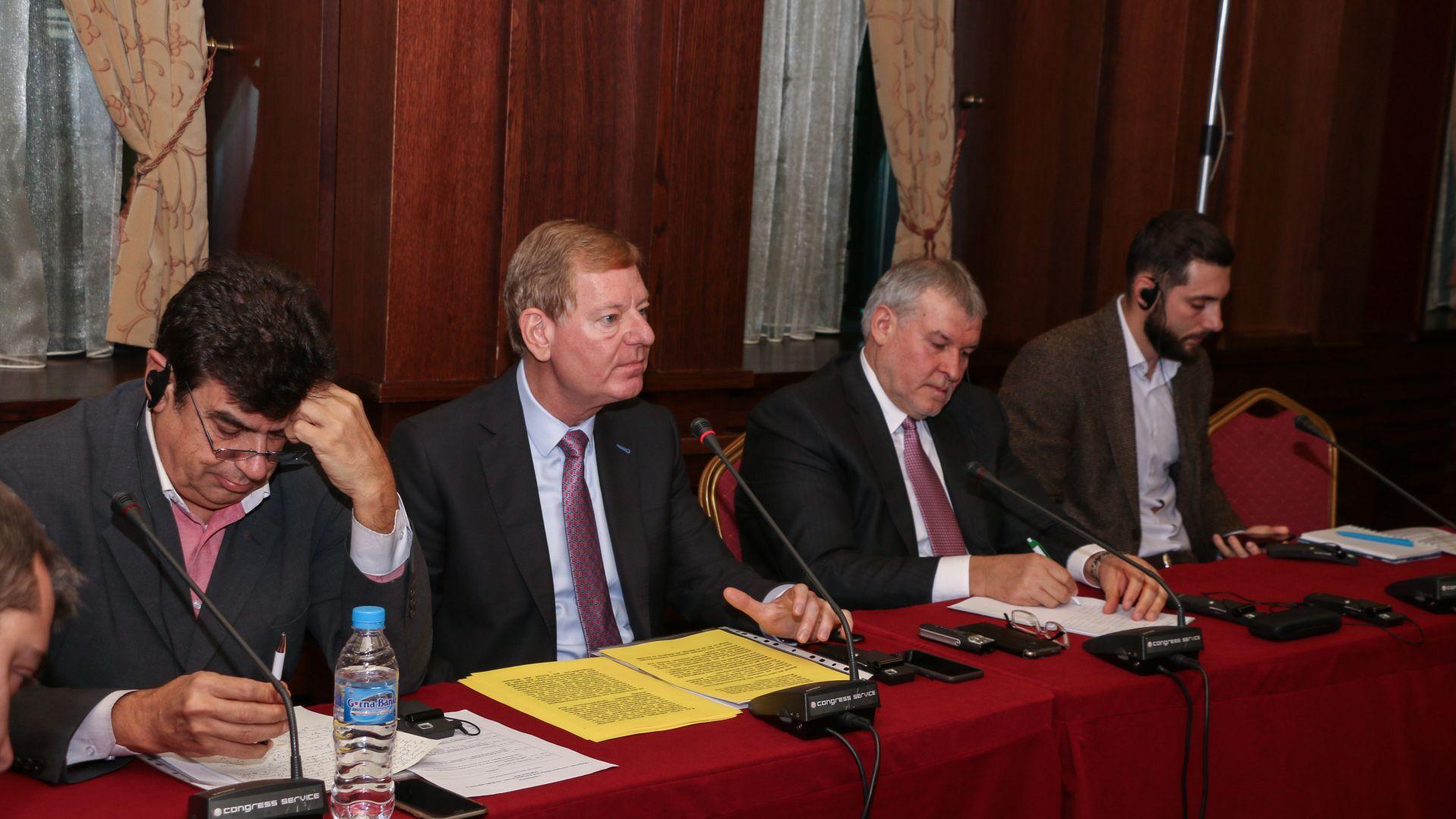 СДС е заявила желание и търси подкрепа от други политически