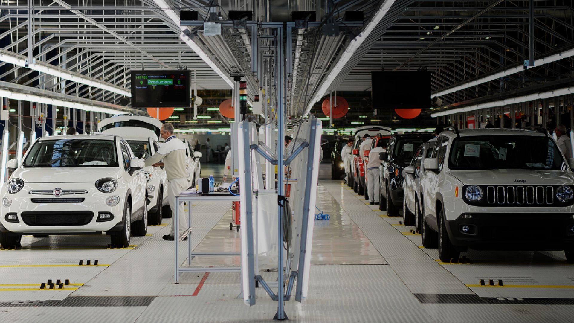 Фиат Крайслер продава подразделението си  за авточасти на японци