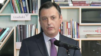 Горан Благоев напусна БНТ