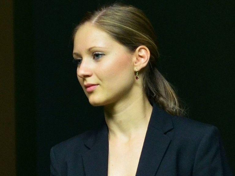 Най-сексапилната спортна съдийка в света Пролетина: В работата ми външният вид няма значение