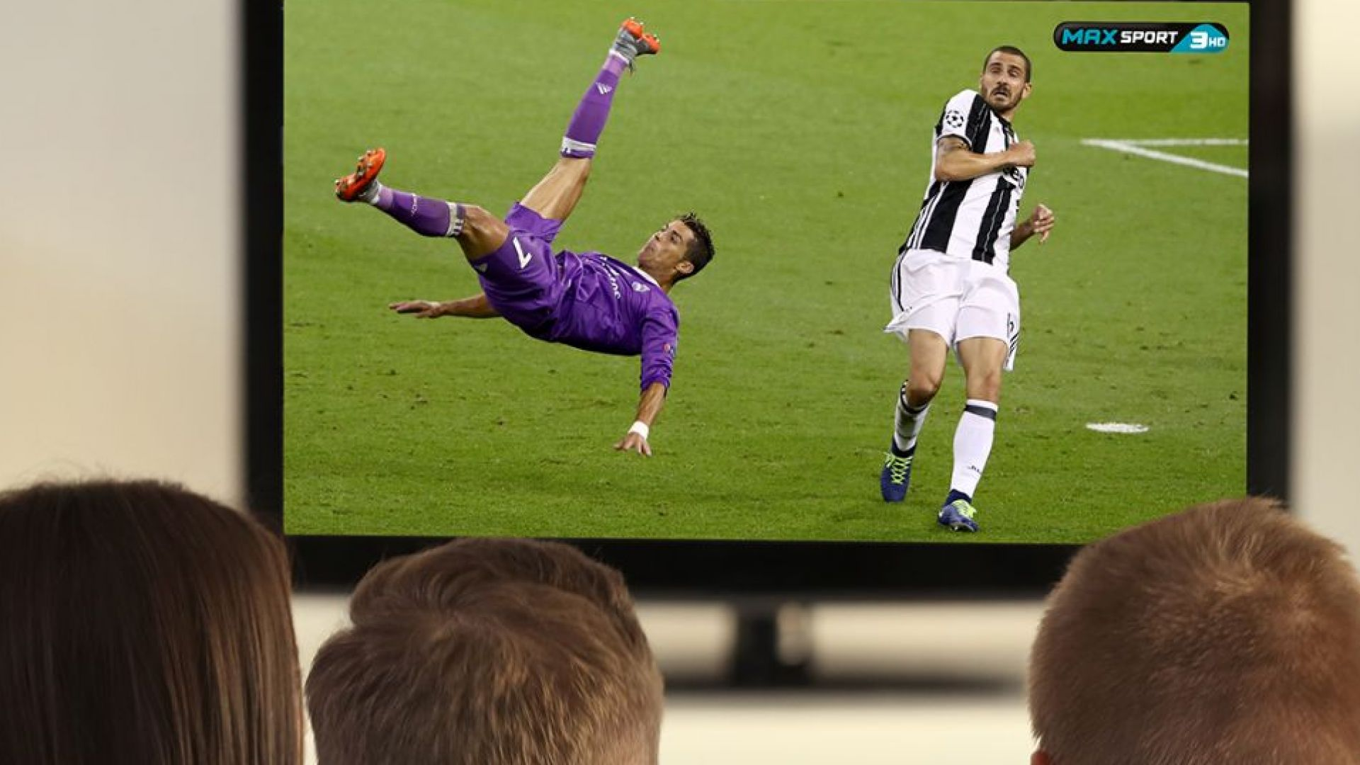 A1 стартира трети спортен канал